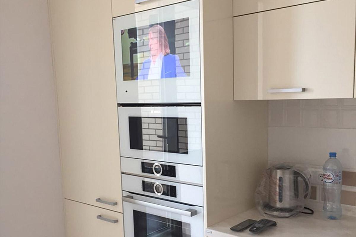 телевизор для кухни AVS220K