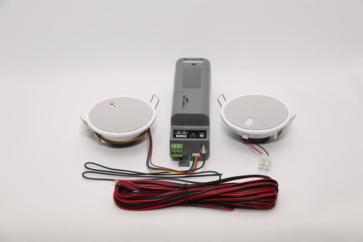 радио для ванной KBSOUND ISELECT 2.5