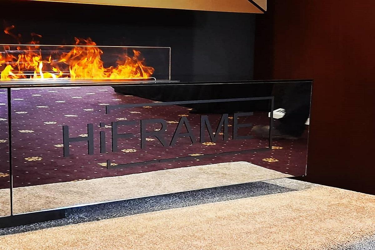 Электрокамины на воде Safretti Magic Fire - огонь без огня!