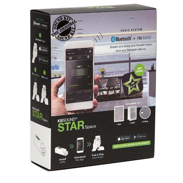 Kbsound STAR Space