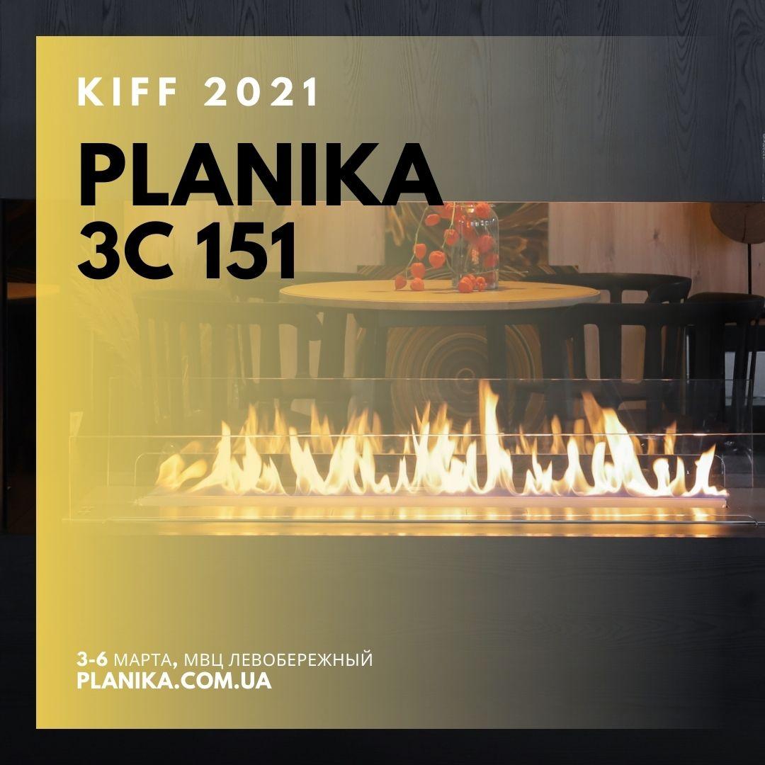 Konzeption на KIFF 2021