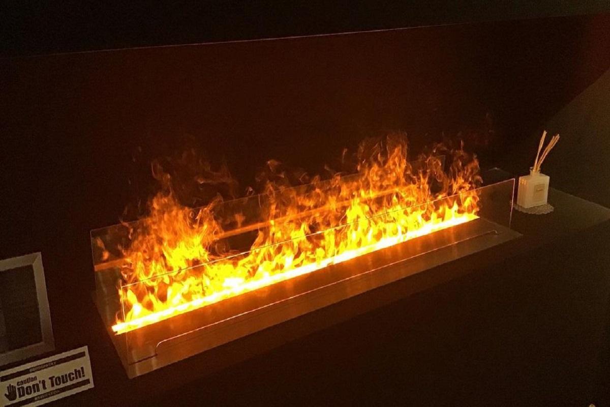 safretti magic fire