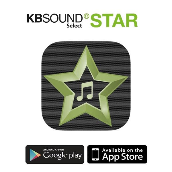Kbsound STAR 2½