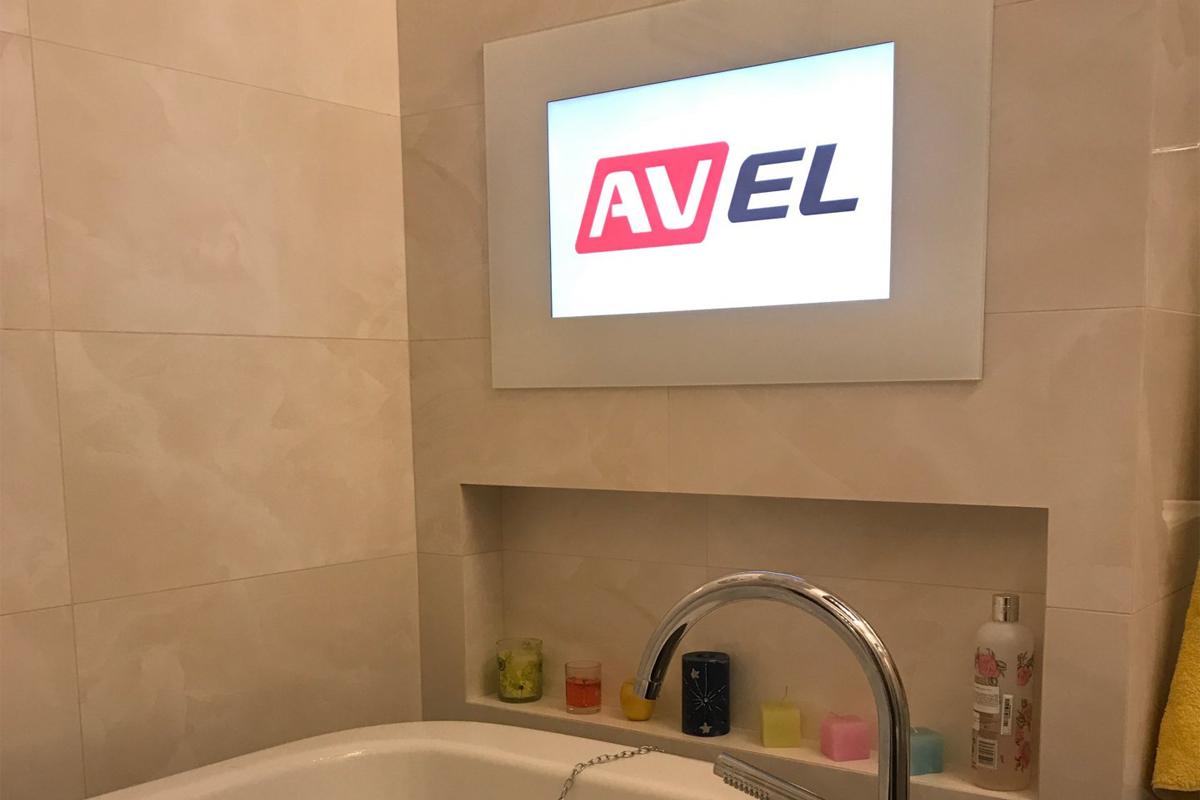 Avel AVS220FS